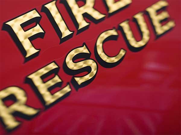 Bensenville Firefighter